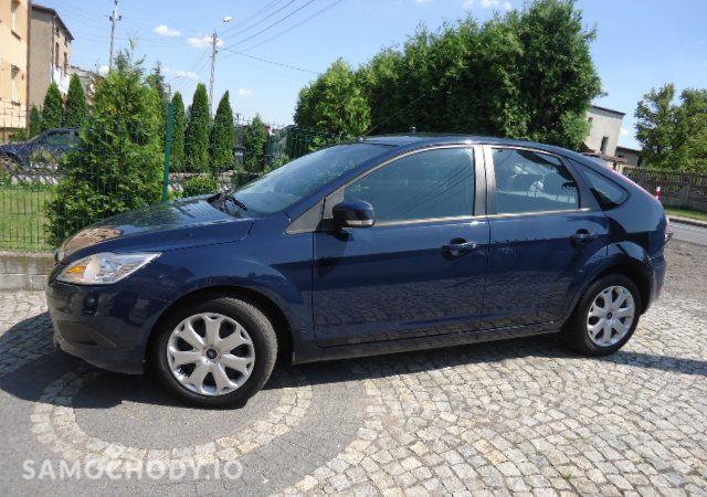 Ford Focus 2011/2012 Przebieg 97tys.km SILVERX Bezwypadkowy! Krajowy! 2