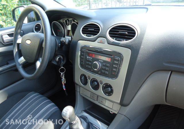 Ford Focus 2011/2012 Przebieg 97tys.km SILVERX Bezwypadkowy! Krajowy! 11