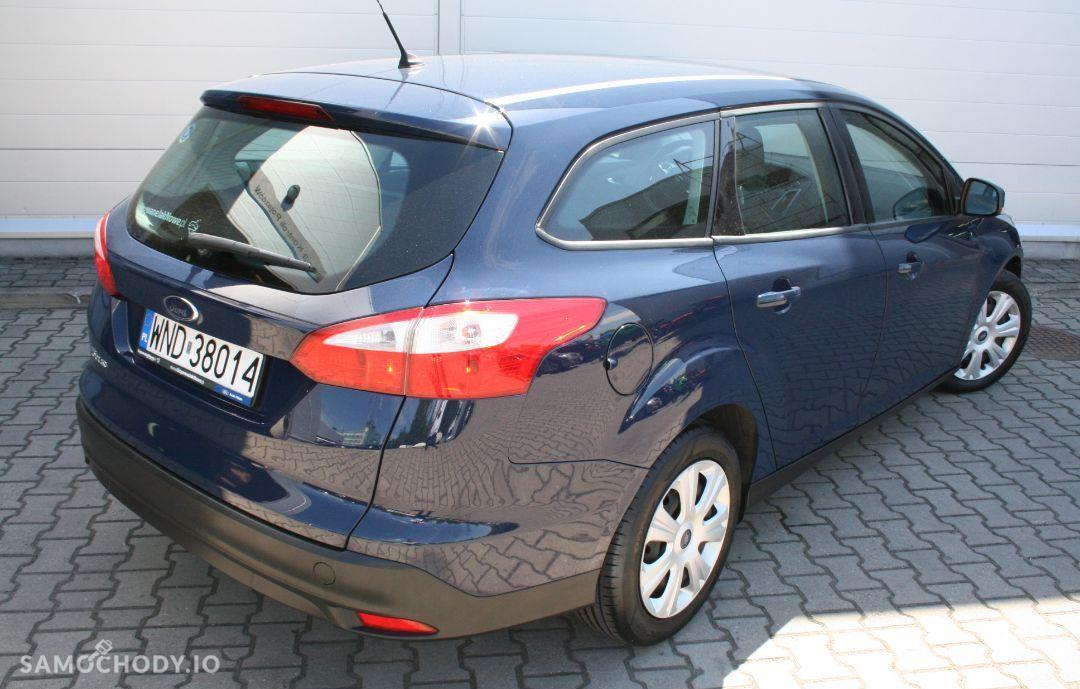Ford Focus 1,6TDCi 95KM Trend Salon Polska, Gwarancja Auto Plaza 4