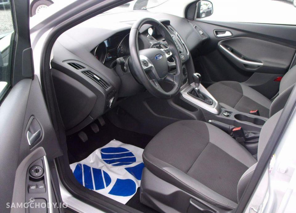 Ford Focus salon pl. gwarancje 1 rok f-vat 22