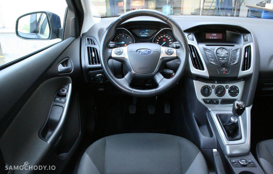 Ford Focus 1,6TDCi 95KM Trend Salon Polska, Gwarancja Auto Plaza 67
