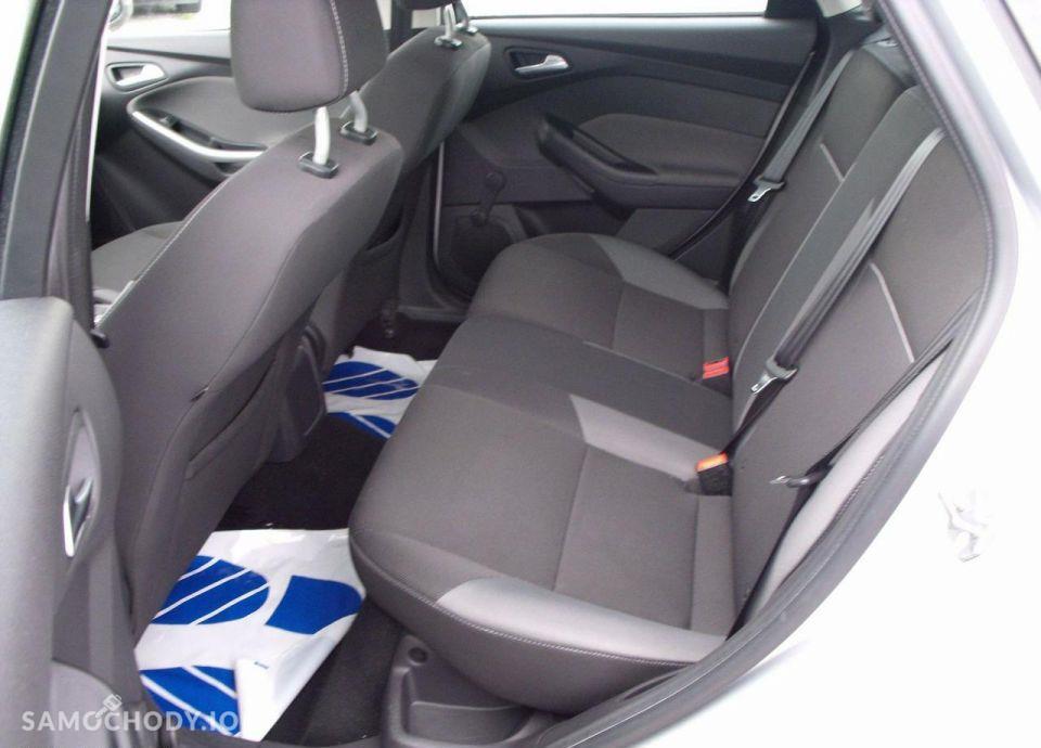 Ford Focus salon pl. gwarancje 1 rok f-vat 37