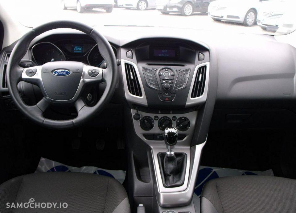 Ford Focus salon pl. gwarancje 1 rok f-vat 46