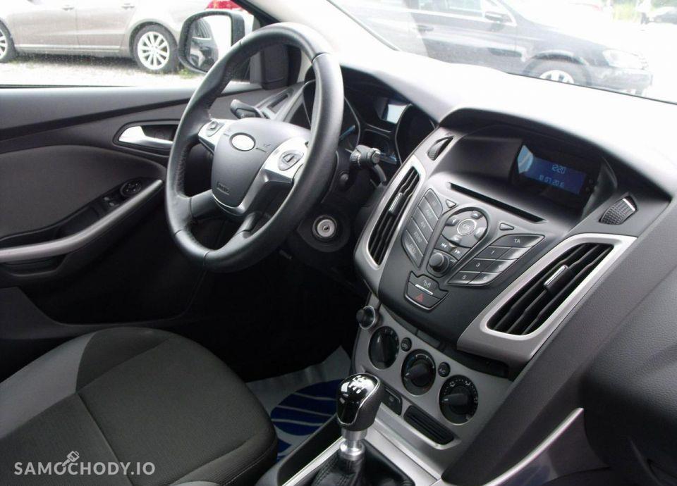 Ford Focus salon pl. gwarancje 1 rok f-vat 106