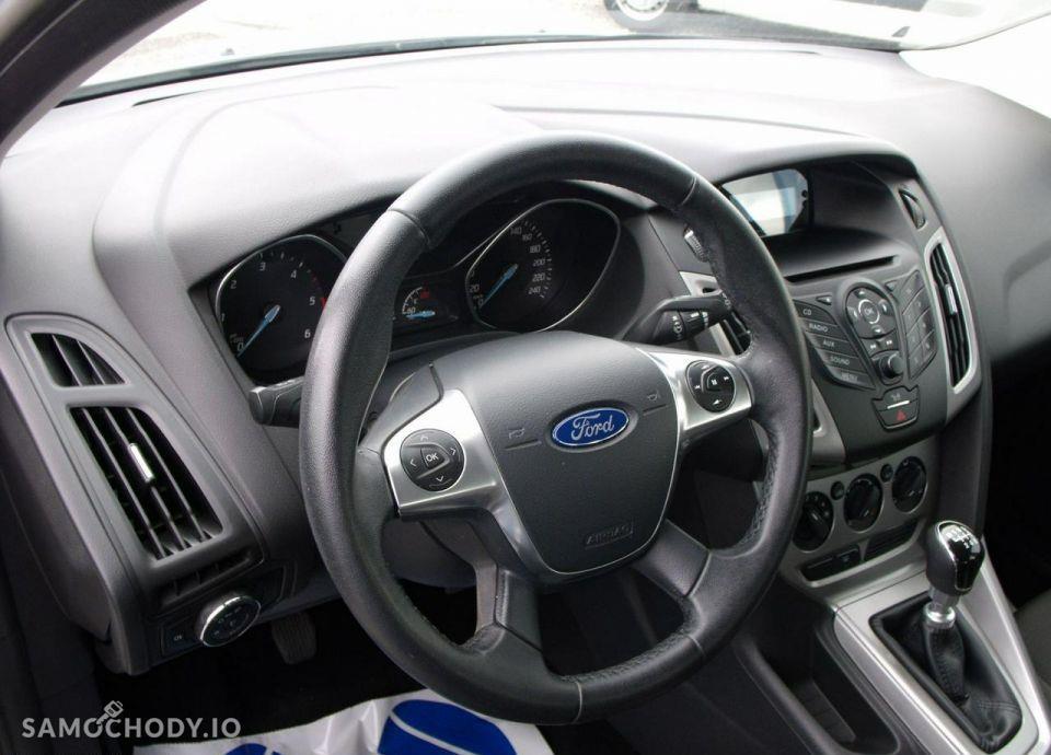 Ford Focus salon pl. gwarancje 1 rok f-vat 29