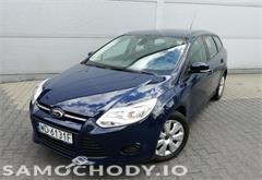 ford z województwa mazowieckie Ford Focus KOMBI Trend+NAVI 1,0T Ecoboost 125KM od dealera Ford z gwarancją