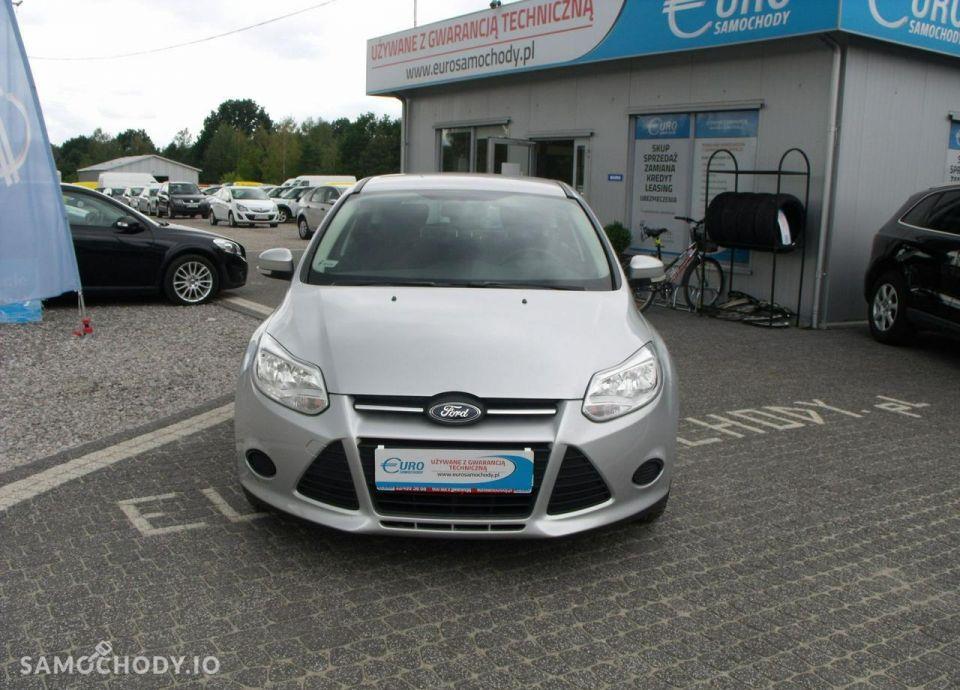 Ford Focus salon pl. gwarancje 1 rok f-vat 4