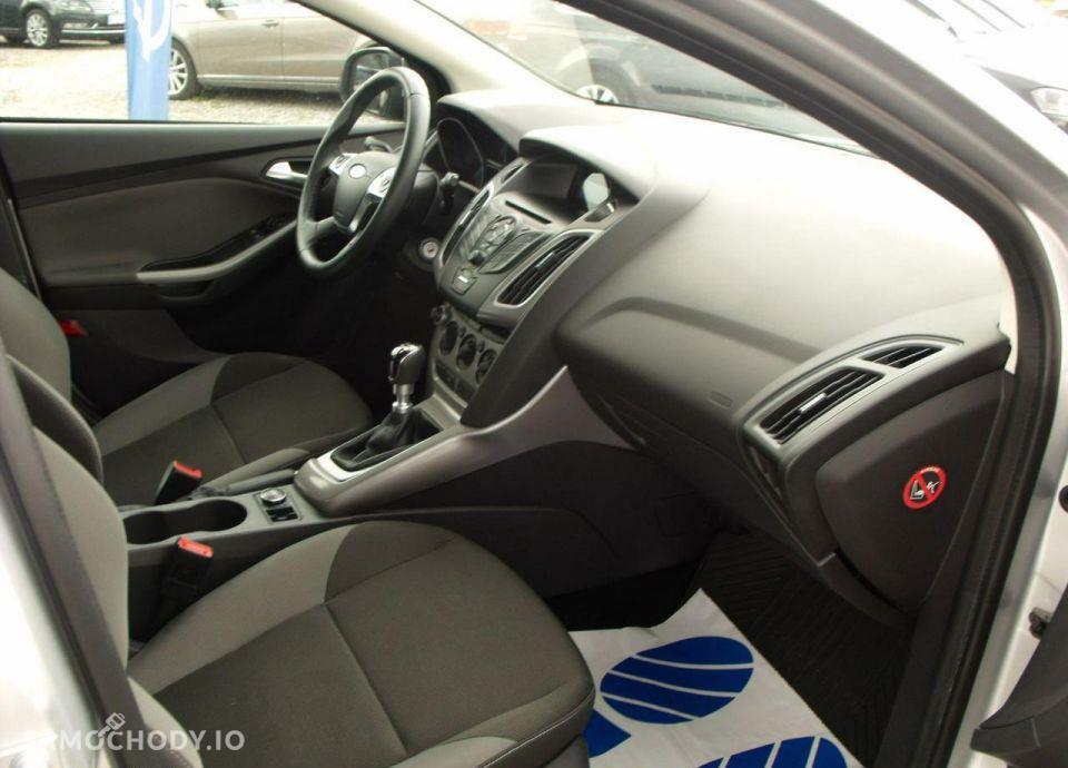 Ford Focus salon pl. gwarancje 1 rok f-vat 92