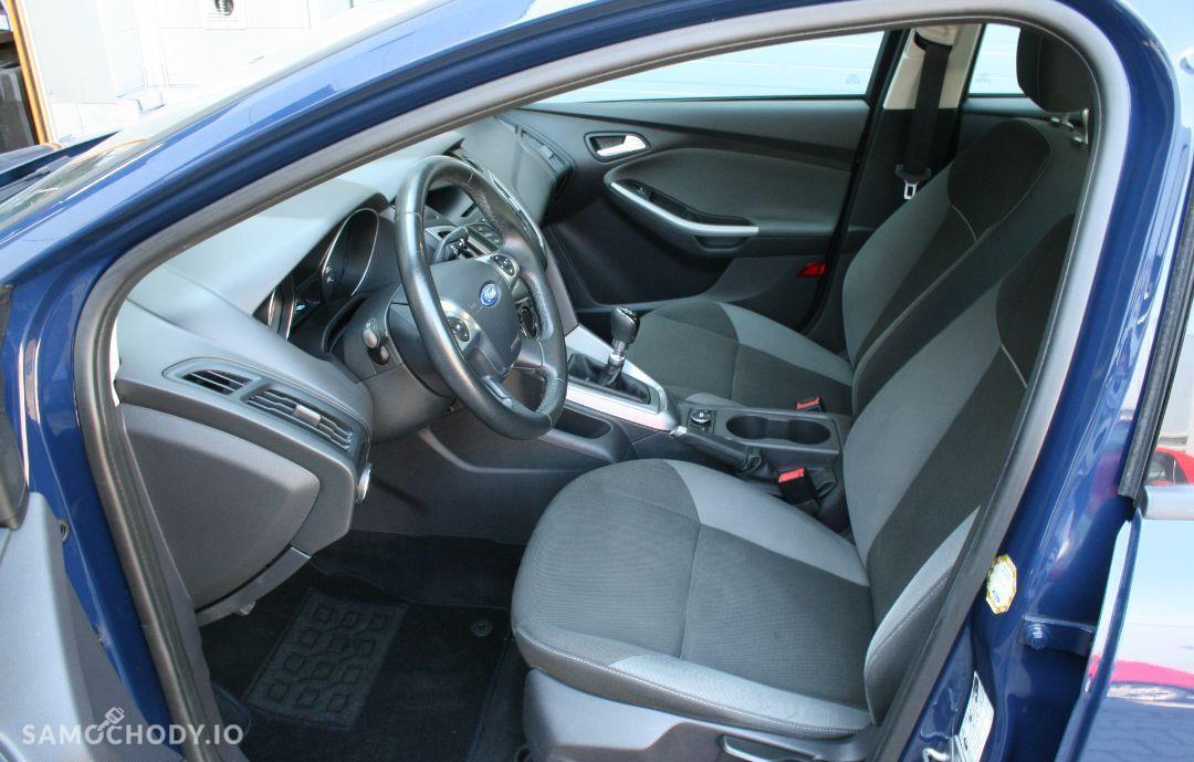 Ford Focus 1,6TDCi 95KM Trend Salon Polska, Gwarancja Auto Plaza 22