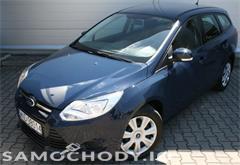 ford focus 1,6tdci 95km trend salon polska, gwarancja auto plaza