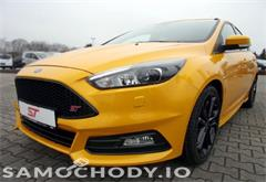 ford focus st / 250km / recaro / led
