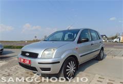 ford fusion 1.4 diesel klima zadbany zarejestrowany polecam