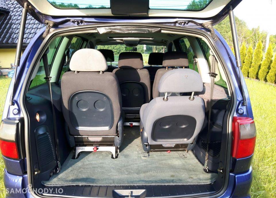 Ford Galaxy 2.0z Gazem#Bez korozji #7 foteli#Kredyt bez BIK 2