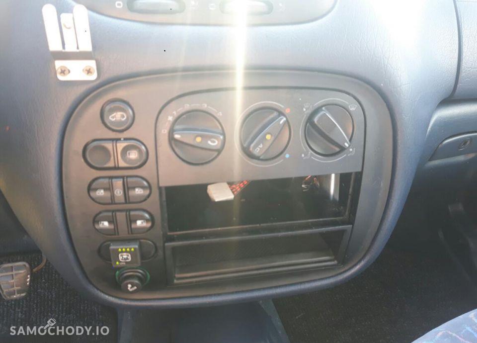 Ford Galaxy 2.0z Gazem#Bez korozji #7 foteli#Kredyt bez BIK 67