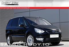 ford z województwa śląskie Ford Galaxy 2.0 T 240KM | Ghia | NAVI | Możliwość Zamiany | Aut. | 7 os.