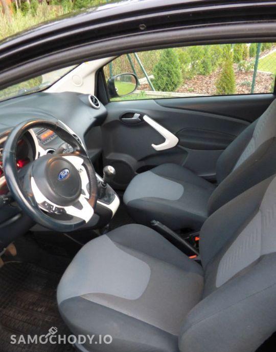 Ford KA Z Niemiec, 100% Bezwypadkowy, Super Stan, wersja SPORT 37