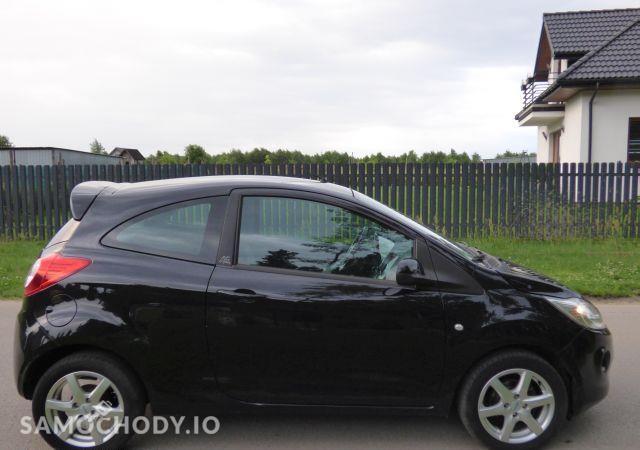 Ford KA Z Niemiec, 100% Bezwypadkowy, Super Stan, wersja SPORT 11