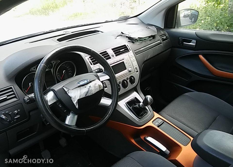 Ford Kuga 2.0TDCI Navigacja Panorama 1 Właściciel 22