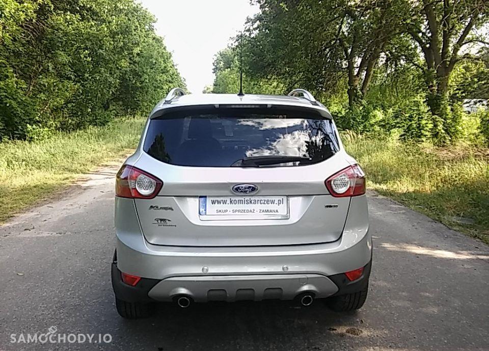 Ford Kuga 2.0TDCI Navigacja Panorama 1 Właściciel 16