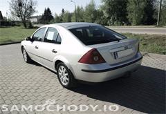 ford mondeo mk3 2.0 tddi 115 km zadbany hatchback z prawdziwym przebiegiem