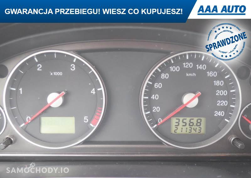 Ford Mondeo 2.0 TDCi, Salon Polska, Klimatronic,ALU 46