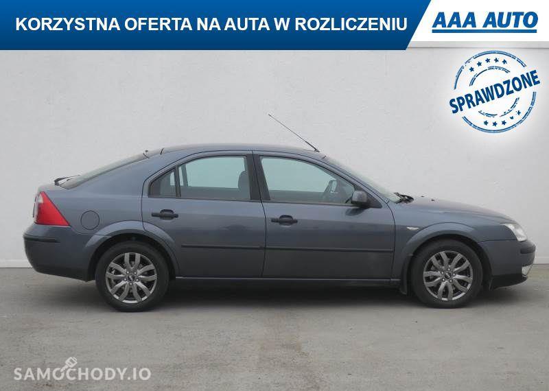 Ford Mondeo 2.0 TDCi, Salon Polska, Klimatronic,ALU 29