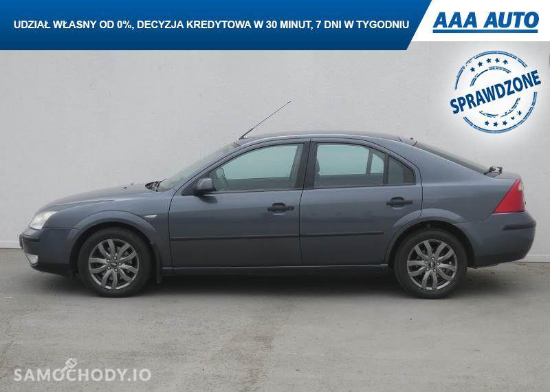 Ford Mondeo 2.0 TDCi, Salon Polska, Klimatronic,ALU 7