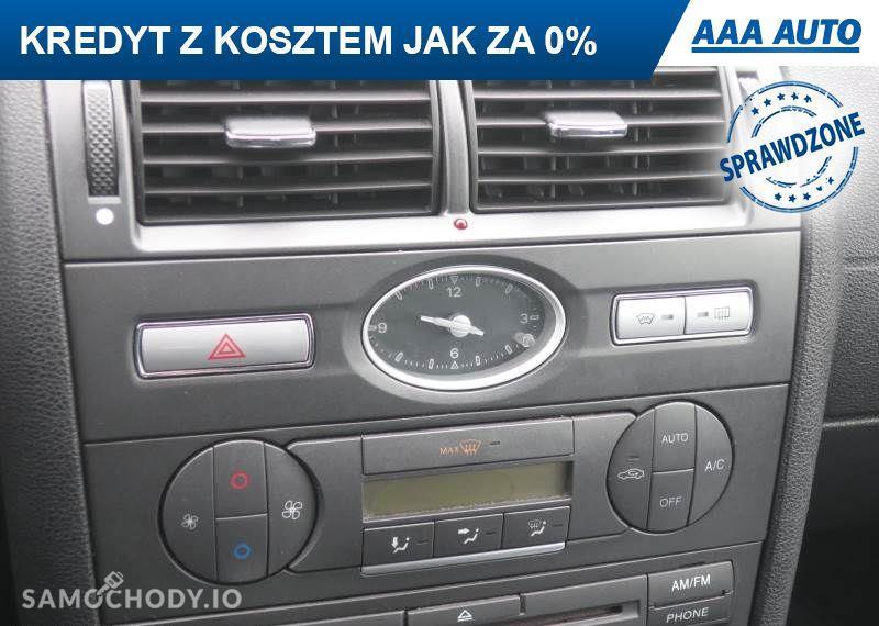 Ford Mondeo 2.0 TDCi, Salon Polska, Klimatronic,ALU 79