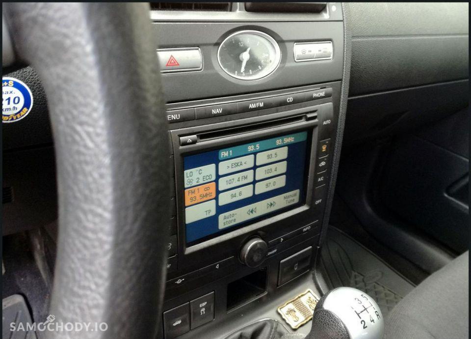 Ford Mondeo 2,0TDCI po liftingu Rodzinne KOMBI 67