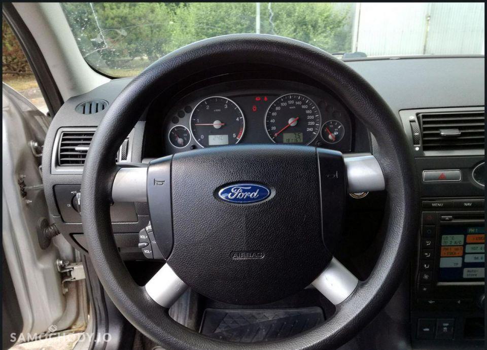 Ford Mondeo 2,0TDCI po liftingu Rodzinne KOMBI 79
