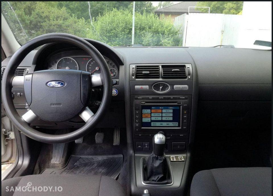 Ford Mondeo 2,0TDCI po liftingu Rodzinne KOMBI 29