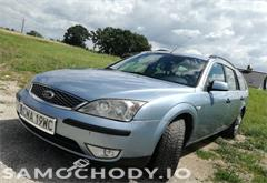 ford mondeo mk3 (2000-2006) Ford Mondeo