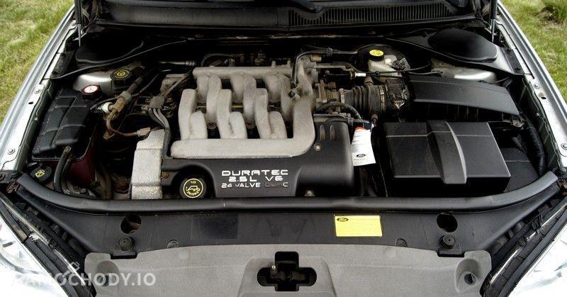 Ford Mondeo 2.5 V6, 170 Km, Ghia, Navi, Climatronic, 127 tyś, OPŁATY, Wrocław 29