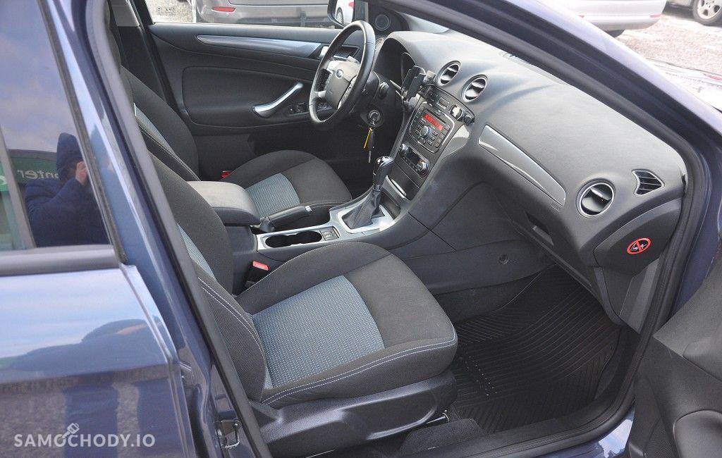 Ford Mondeo 2,0tdci 140KM, automat, serwisowany w Aso, Vat 23% 22