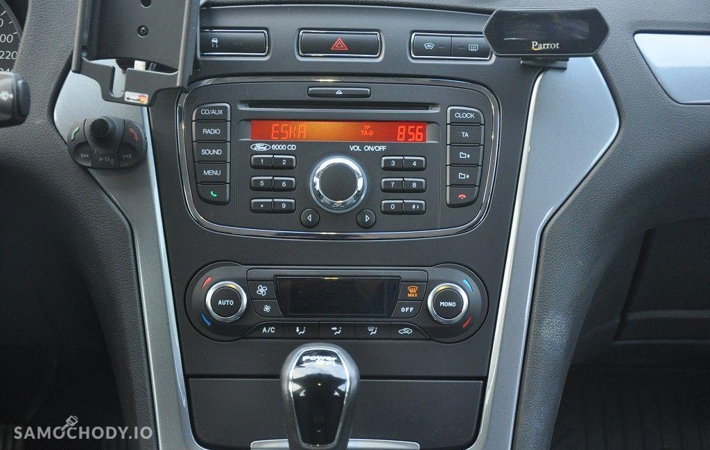 Ford Mondeo 2,0tdci 140KM, automat, serwisowany w Aso, Vat 23% 56
