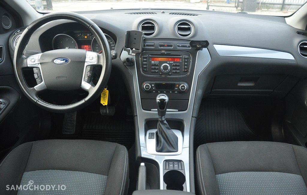 Ford Mondeo 2,0tdci 140KM, automat, serwisowany w Aso, Vat 23% 37