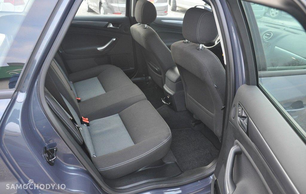 Ford Mondeo 2,0tdci 140KM, automat, serwisowany w Aso, Vat 23% 29
