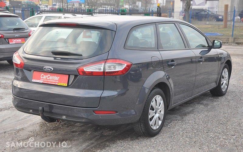 Ford Mondeo 2,0tdci 140KM, automat, serwisowany w Aso, Vat 23% 11