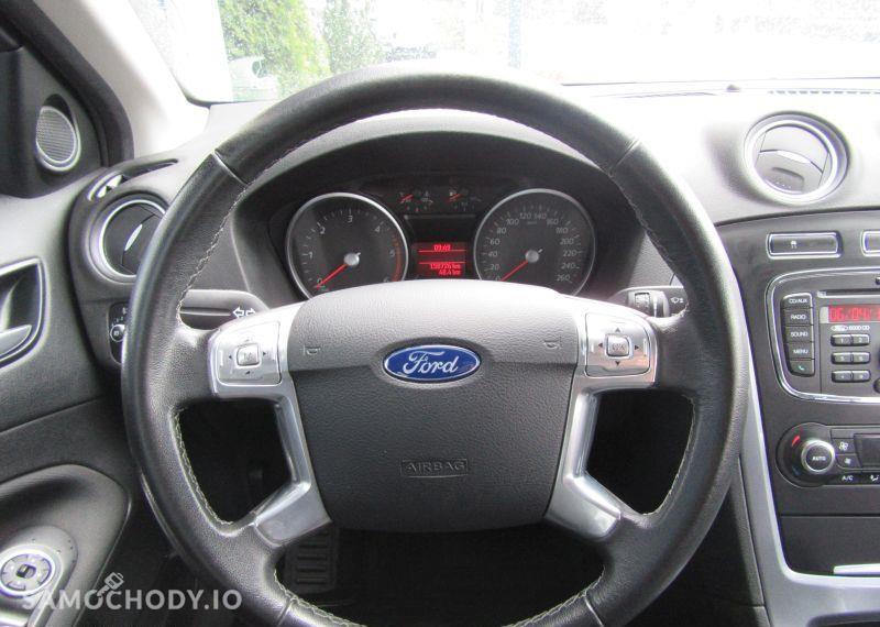 Ford Mondeo U/132 GoldX, Autoryzowany Dealer Ford 29