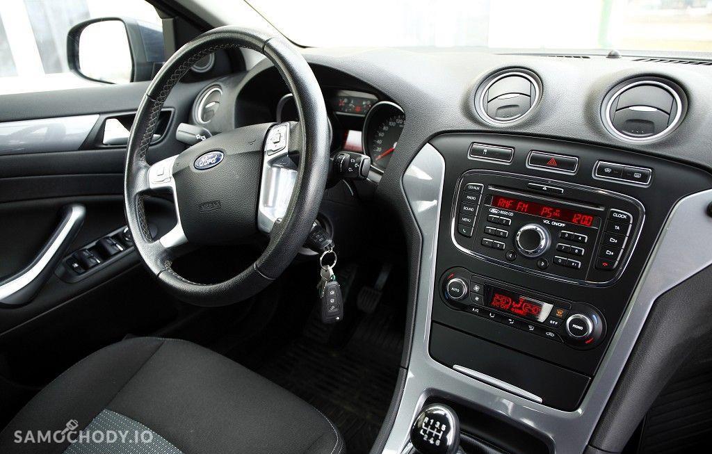 Ford Mondeo SalonPL/1 Ręka/F.VAT/Oryg.Lakier/Serwis-ASO/Klimatronic/6Biegów/ 22