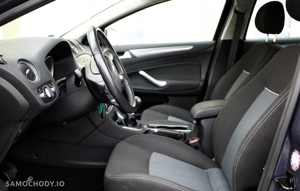 Ford Mondeo SalonPL/1 Ręka/F.VAT/Oryg.Lakier/Serwis-ASO/Klimatronic/6Biegów/ 56
