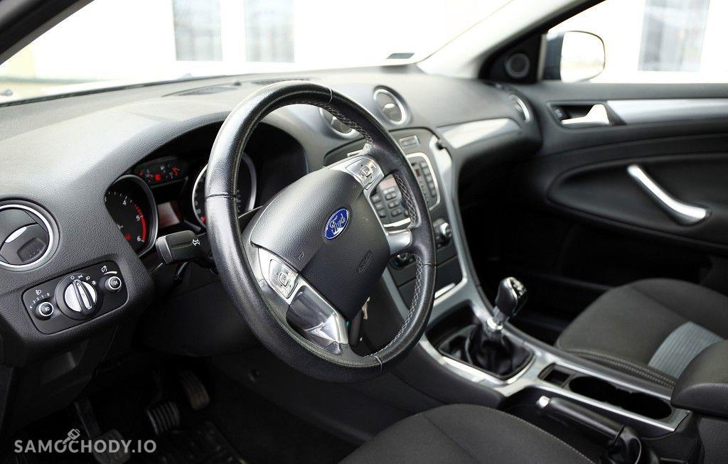 Ford Mondeo SalonPL/1 Ręka/F.VAT/Oryg.Lakier/Serwis-ASO/Klimatronic/6Biegów/ 46