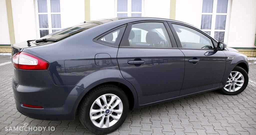 Ford Mondeo SalonPL/1 Ręka/F.VAT/Oryg.Lakier/Serwis-ASO/Klimatronic/6Biegów/ 92