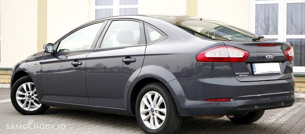Ford Mondeo SalonPL/1 Ręka/F.VAT/Oryg.Lakier/Serwis-ASO/Klimatronic/6Biegów/ 11