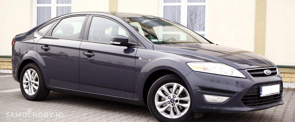 Ford Mondeo SalonPL/1 Ręka/F.VAT/Oryg.Lakier/Serwis-ASO/Klimatronic/6Biegów/ 7