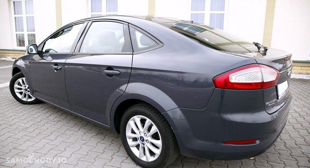 Ford Mondeo SalonPL/1 Ręka/F.VAT/Oryg.Lakier/Serwis-ASO/Klimatronic/6Biegów/ 106