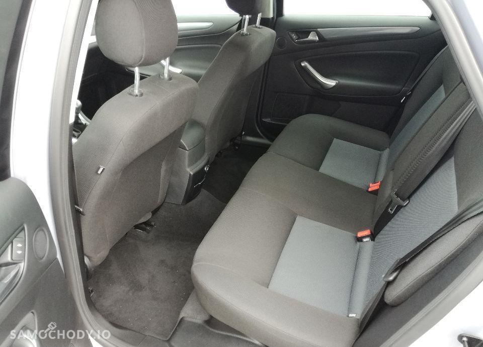Ford Mondeo SilverX Hatchback 1,6i 120KM od dealera Ford z gwarancją 29