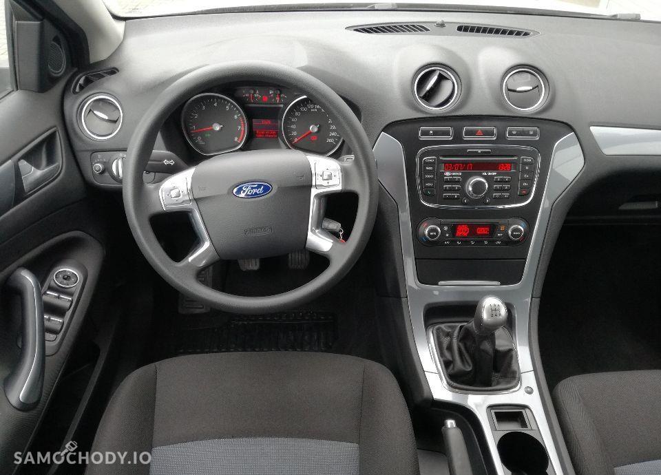 Ford Mondeo SilverX Hatchback 1,6i 120KM od dealera Ford z gwarancją 67