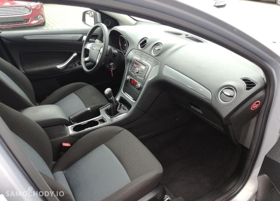 Ford Mondeo SilverX Hatchback 1,6i 120KM od dealera Ford z gwarancją 46