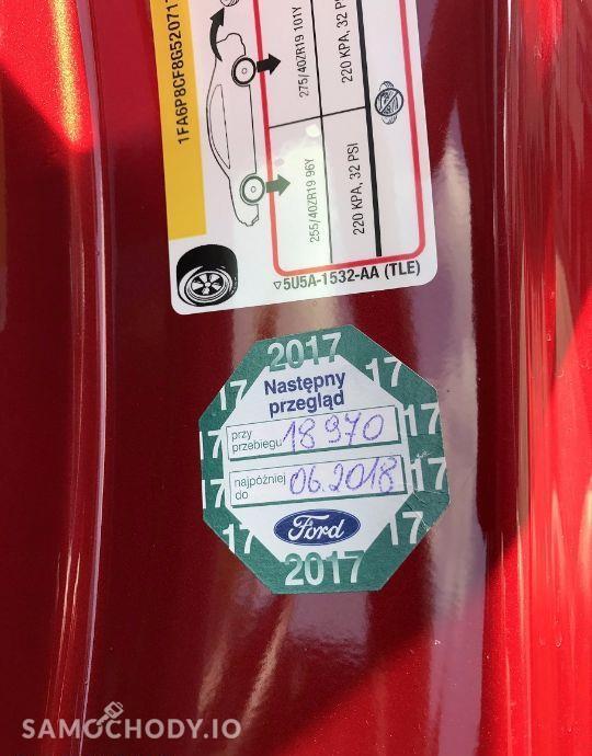 Ford Mustang GT 5.0 Wersja Premium Automat Salon Polska Gwarancja 4500km ! 22